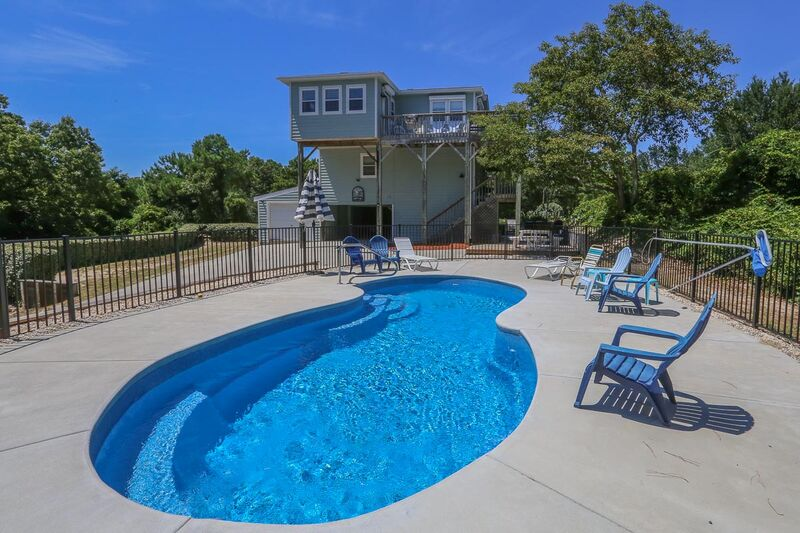 Outer Banks Vacation Rentals - 0738 - ATOP IT ALL