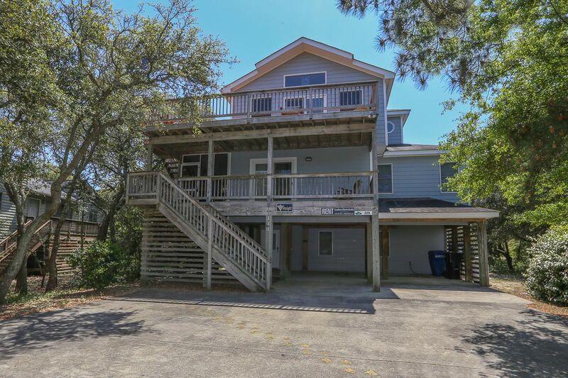 Outer Banks Vacation Rentals - 0229 - BANKS WEBSIGHT