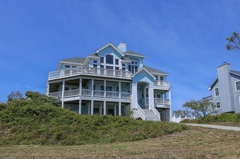 Outer Banks Vacation Rentals - 1015 - BEACH BREAK