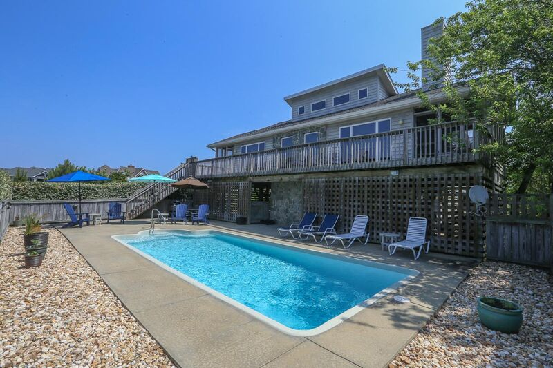Outer Banks Vacation Rentals - 0905 - BENTWOOD SOUTH