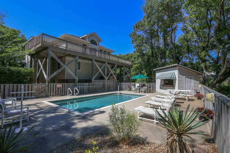 Outer Banks Vacation Rentals - 0428 - BLUE SKIES