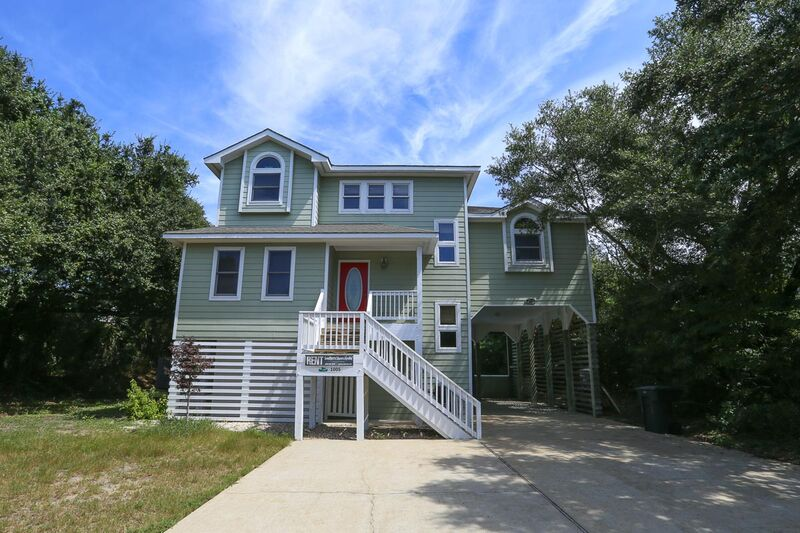 Outer Banks Vacation Rentals - 1005 - CANARY DUNE