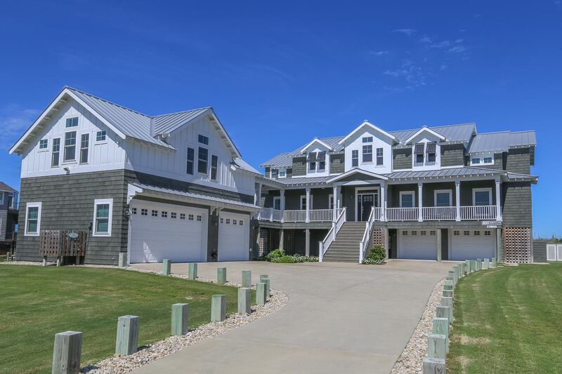 Outer Banks Vacation Rentals - 1276 - CAPE SEASIDE
