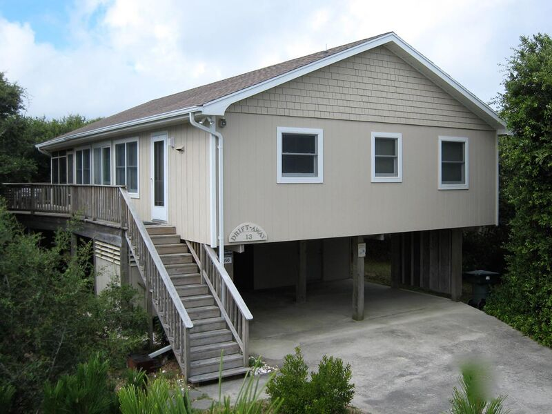 Outer Banks Vacation Rentals - 0050 - DRIFT- AWAY