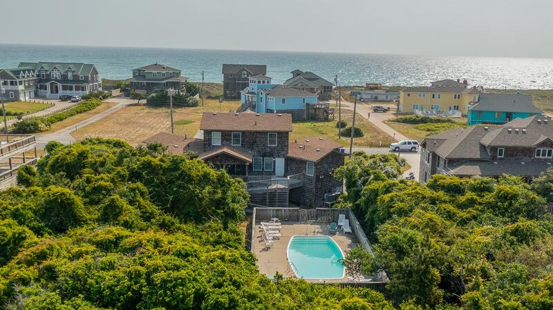 Outer Banks Vacation Rentals - 0139 - GARBEE GRAVES