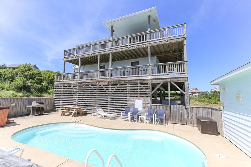 Outer Banks Vacation Rentals - 0130 - GRAND VIEW