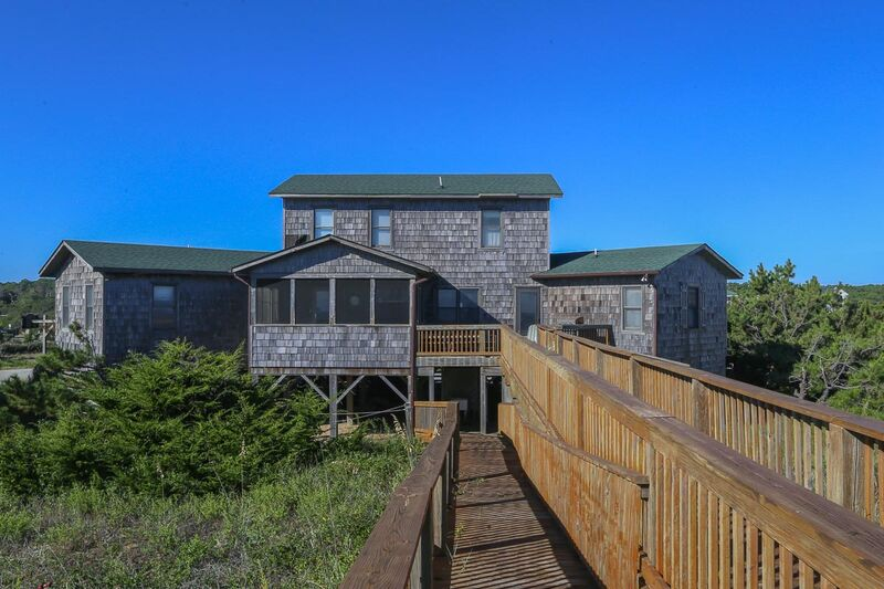 Outer Banks Vacation Rentals - 0251 - GRAVES