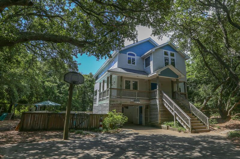 Outer Banks Vacation Rentals - 0707 - HICKORY, DICKORY, DUCK