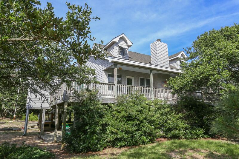 Outer Banks Vacation Rentals - 1199 - ITS ABOUT TIME