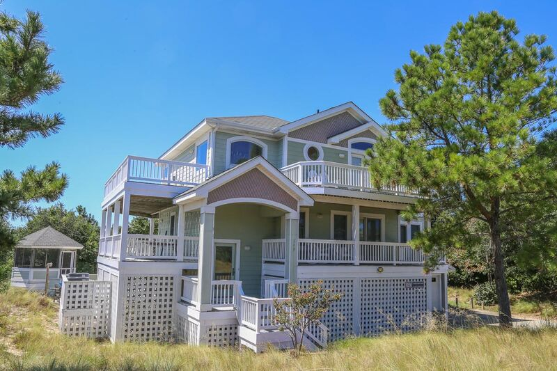 Outer Banks Vacation Rentals - 0438 - LAZY DAYS