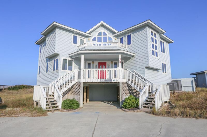 Outer Banks Vacation Rentals - 0122 - LIL WINDHAVEN