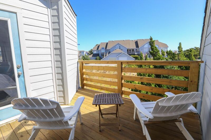 Outer Banks Vacation Rentals - 0467 - NANTUCKET SOUND