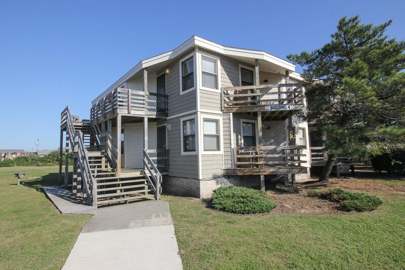 Outer Banks Vacation Rentals - 1255 - NEPTUNES ESCAPE