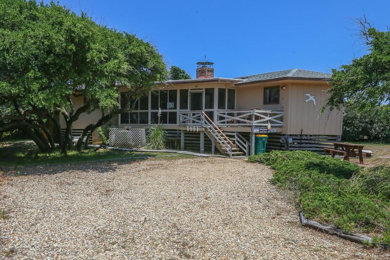 Outer Banks Vacation Rentals - 0046 - ODENKIRK