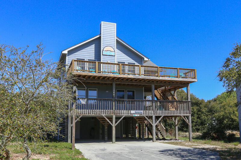 Outer Banks Vacation Rentals - 0763 - OUR LEGACY