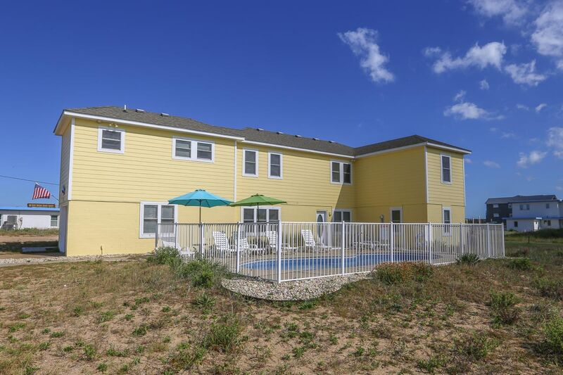Outer Banks Vacation Rentals - 1171 - PAPAS LEGACY