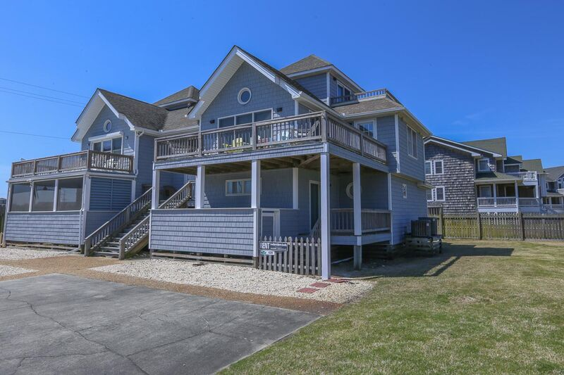 Outer Banks Vacation Rentals - 0439 - PELICANS LANDING