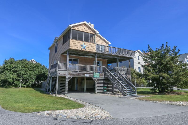 Outer Banks Vacation Rentals - 0972 - PRIME HAPPY OURS