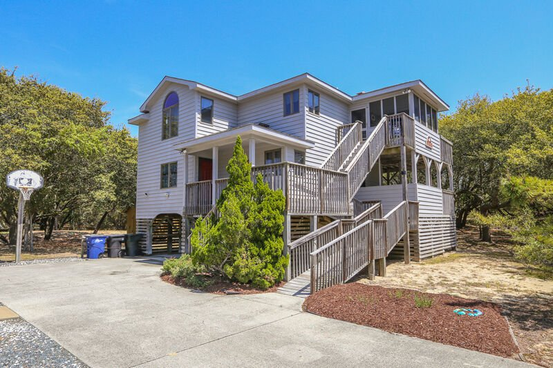 Outer Banks Vacation Rentals - 0446 - PRIME TIME