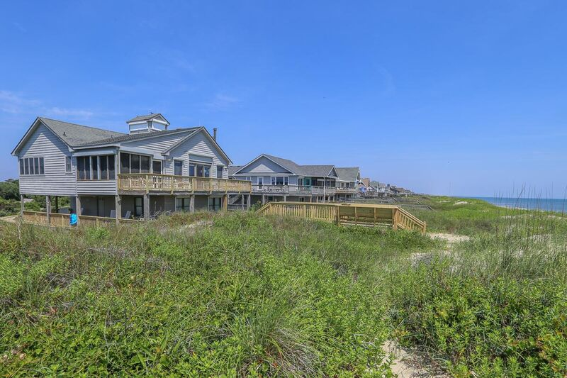 Outer Banks Vacation Rentals - 0012 - SANDERLING FANTASEA