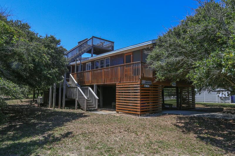 Outer Banks Vacation Rentals - 0056 - SEA COOKIE