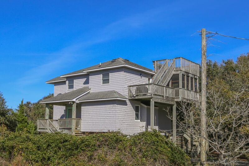 Outer Banks Vacation Rentals - 0035 - SEA BISCUIT