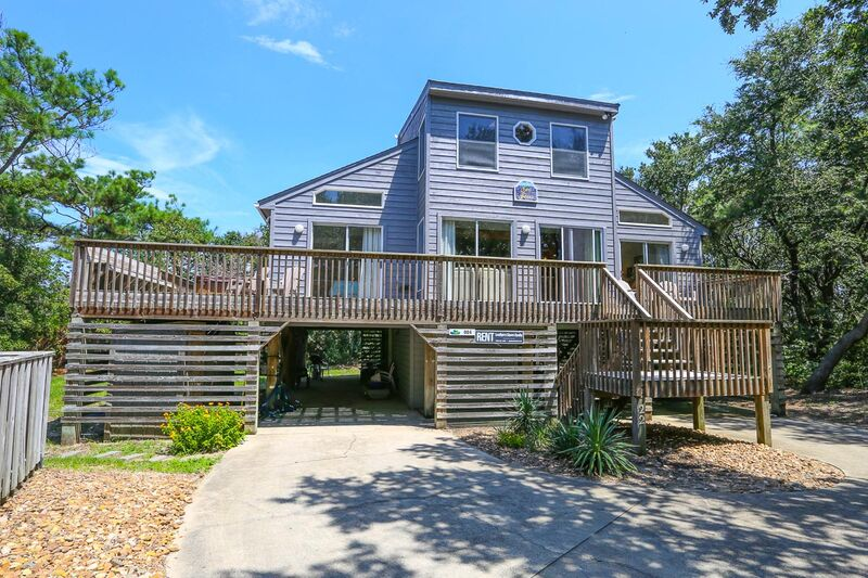 Outer Banks Vacation Rentals - 0004 - SEA FEVER