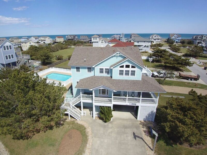 Outer Banks Vacation Rentals - 0018 - SEA GLASS
