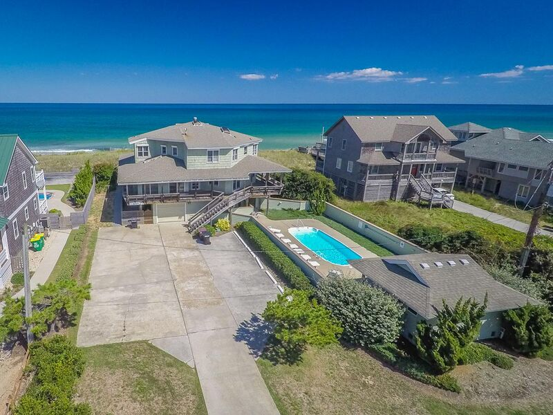 Outer Banks Vacation Rentals - 0041 - SUNZ UP