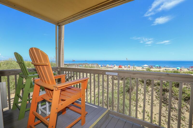 Outer Banks Vacation Rentals - 1022 - THE WRIGHT PLACE