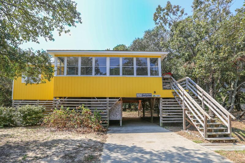 Outer Banks Vacation Rentals - 1153 - SUZIES SAND BOX