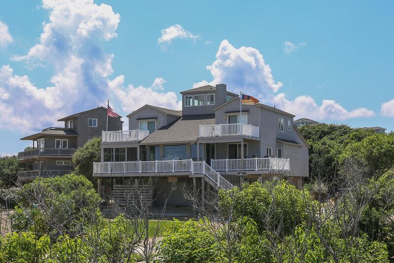 Outer Banks Vacation Rentals - 1230 - STARBOARD