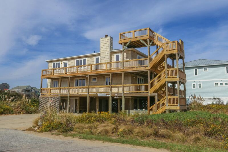 Outer Banks Vacation Rentals - 1257 - THE ACE