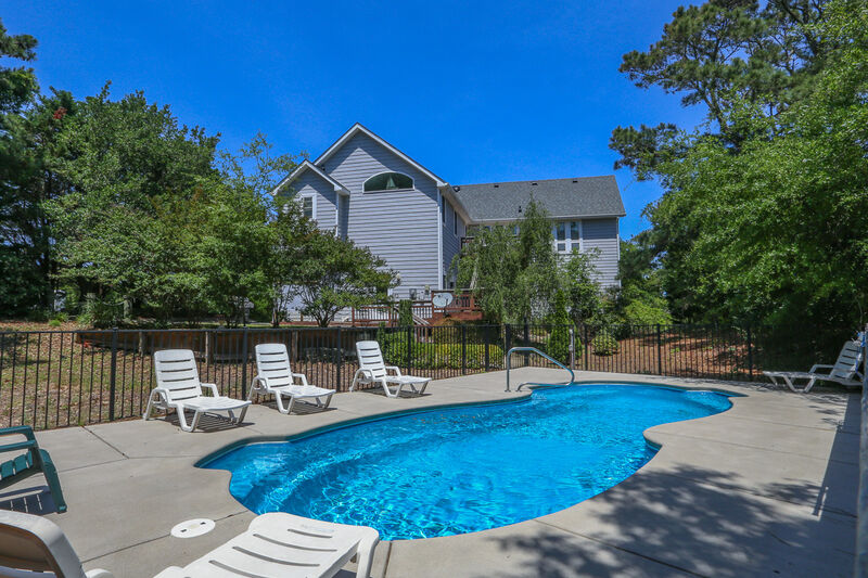 Outer Banks Vacation Rentals - 1270 - THE BEACH HOUSE