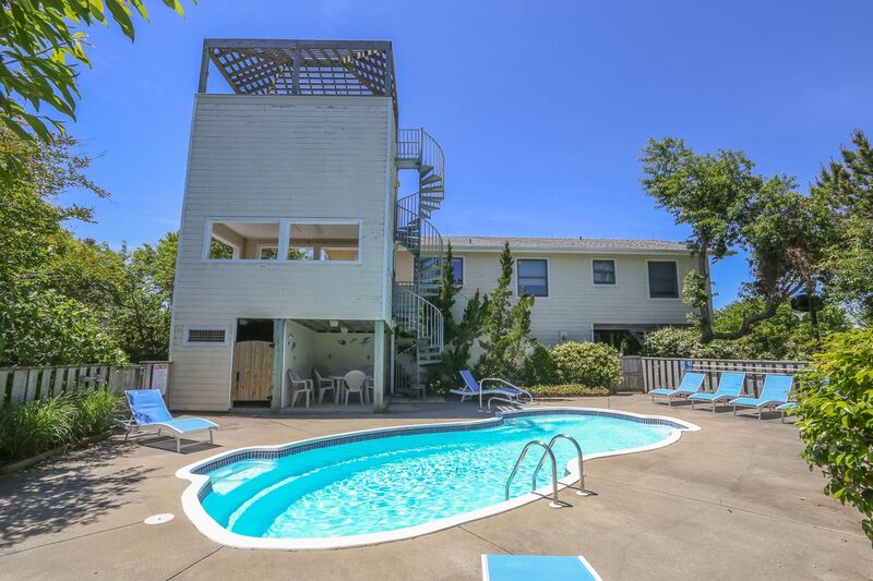 Outer Banks Vacation Rentals - 0347 - SUNDOWNER