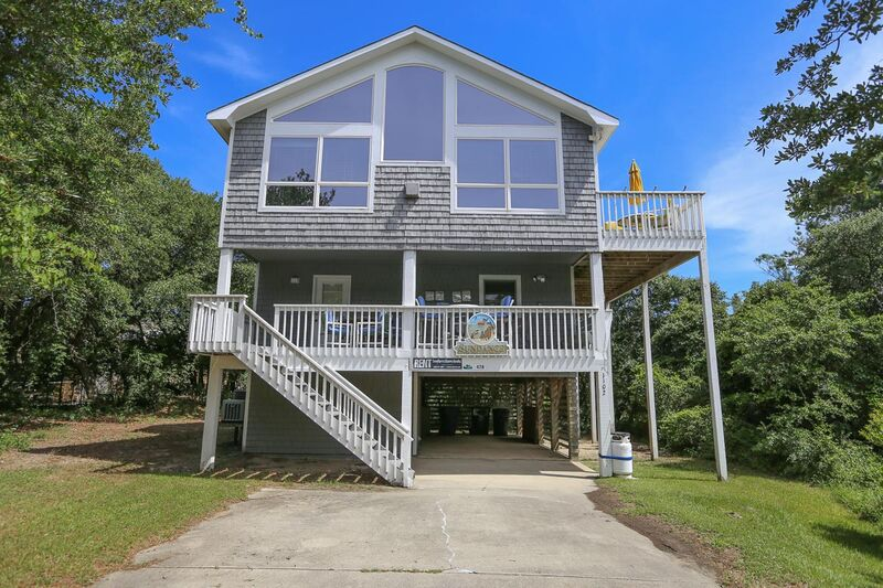 Outer Banks Vacation Rentals - 0478 - SUNDANCE