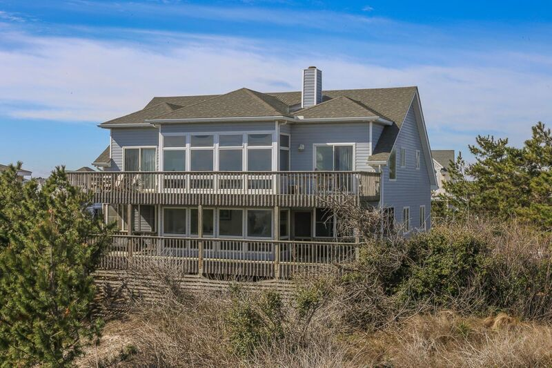 Outer Banks Vacation Rentals - 0631 - SHORE LEAVE