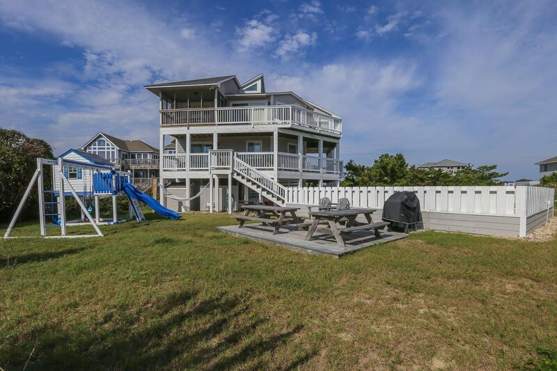 Outer Banks Vacation Rentals - 0726 - WINDWARD WATCH