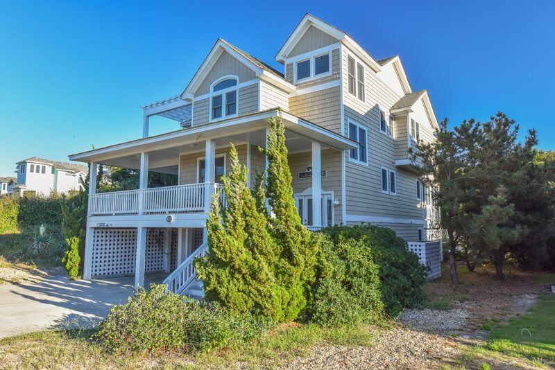 Outer Banks Vacation Rentals - 0788 - SOUTHERN COMFORT IN DUCK
