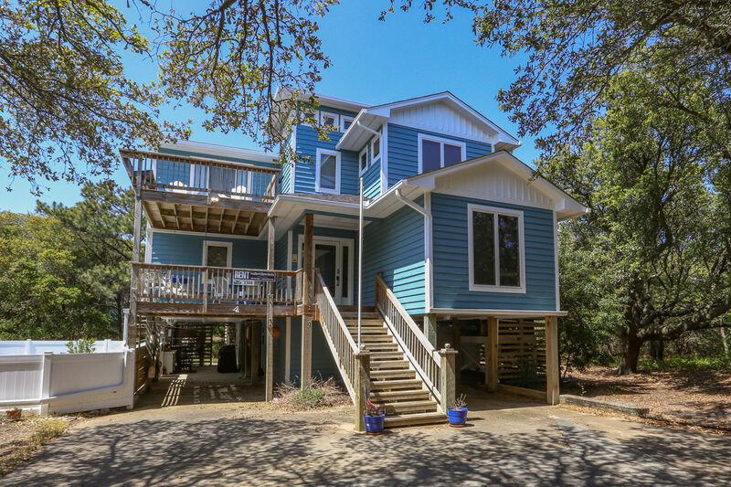 Outer Banks Vacation Rentals - 1306 - WATKINS LANDING