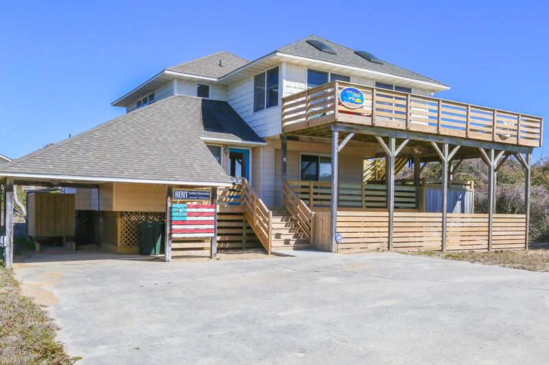 Outer Banks Vacation Rentals - 1321 - A LITTLE R AND R