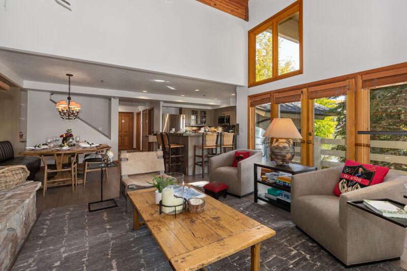 Abode at the Ridge in Deer Valley