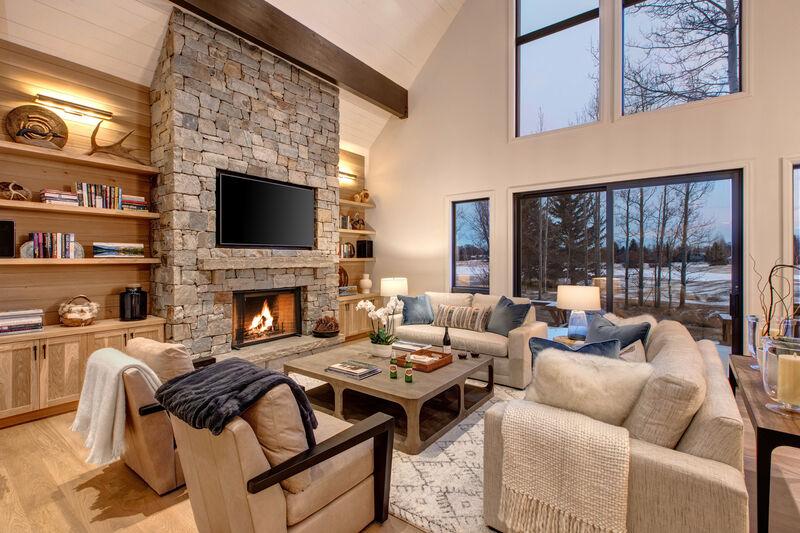 Abode at Aspen Wood
