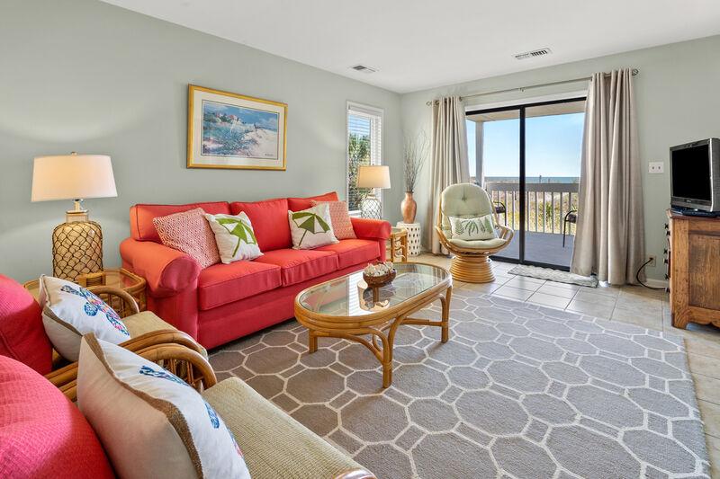 Coastal Ss A1 Vacation Condo, Coastal Outdoor Furniture North Myrtle Beach