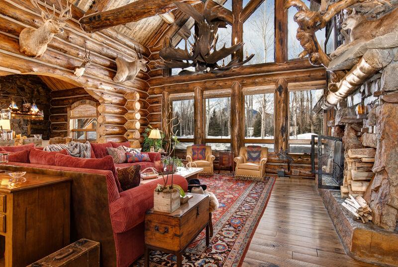 Abode at Split Creek Ranch