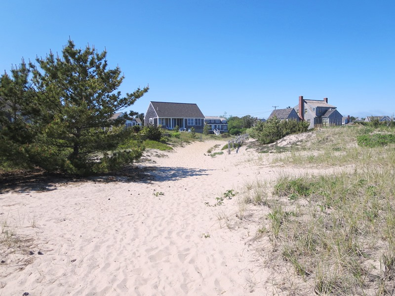 47 Little Beach Road Seashell