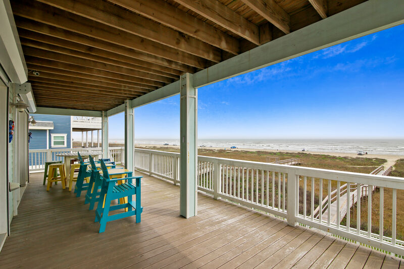 Ryson Real Estate and Vacation Rentals: Reel Paradise in