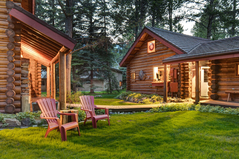 Abode at the Aspens