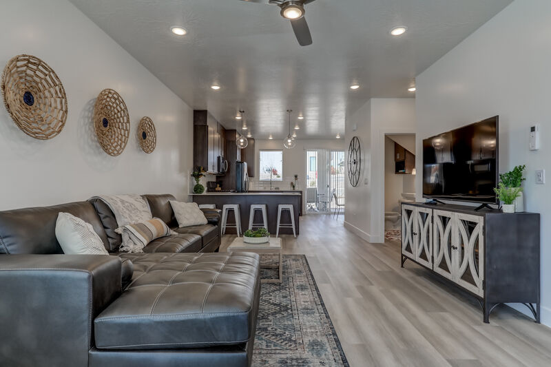 The Lofts at Green Valley #38 - St George Condo Rentals