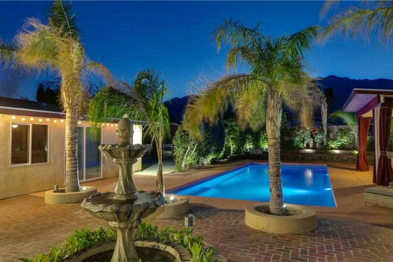 Tuscan Villa Resort Property Indio